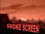 Valley of the Dinosaurs: Smoke Screen